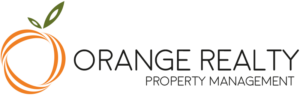 Orange Realty Property Management Logo